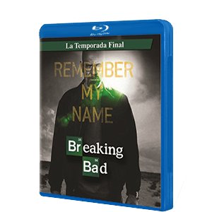 Breaking Bad Temporada Final BD