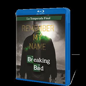 Breaking Bad Temporada Final BD
