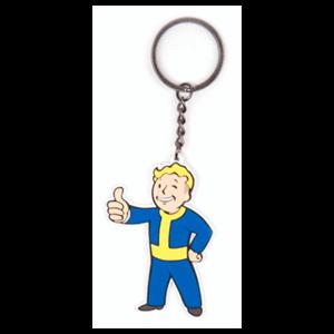 Llavero Fallout 4 Vault Boy