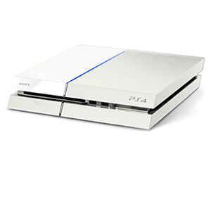 Playstation 4 500Gb Blanca