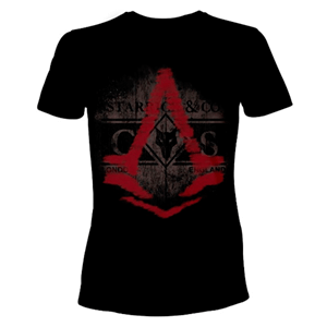 Camiseta Assassin´s Creed Syndicate Talla M
