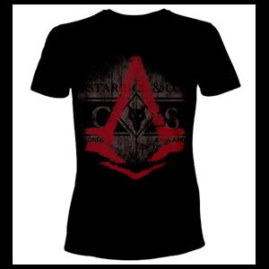 Camiseta Assassin´s Creed Syndicate Talla M