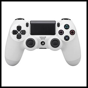 Controller Sony Dualshock 4 White