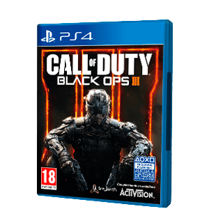 Call of Duty:Black Ops III Bundle