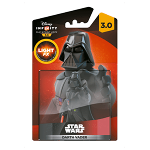 Disney Infinity 3.0 Star Wars Figura Darth Vader Light Up