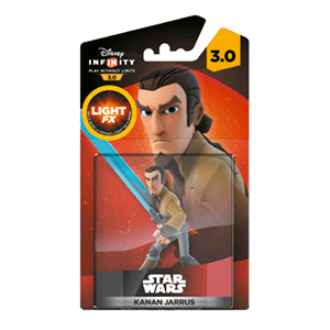 Disney Infinity 3.0 Star Wars Figura Kanan Light Up