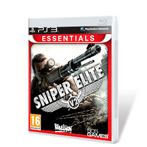 Sniper Elite V2 Essentials
