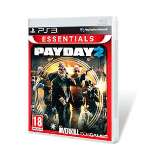 PayDay 2 Essentials