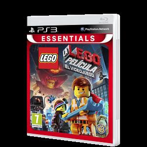 Lego La Película: El Videojuego Essentials