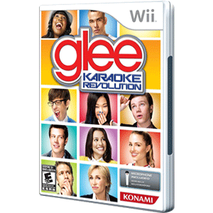 Glee karaoke revolution vol 2