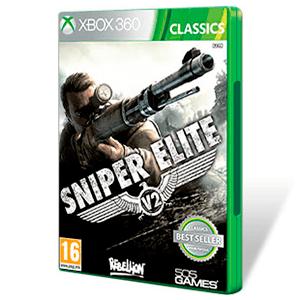 Sniper Elite V2 Classics