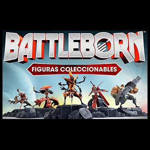 Figura Battleborn