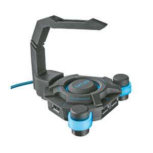 Trust GXT213 - Hub USB Gaming