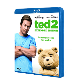 Ted 2 Bd