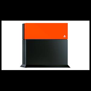 Carcasa HDD Cover Rojo