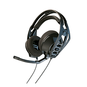 Auriculares Plantronics Rig 500HS