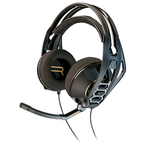 Plantronics Rig 500 HD 7.1 Surround - Auriculares Gaming