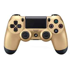 Controller Sony Dualshock 4 Gold