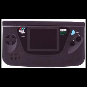 Libreta Game Gear