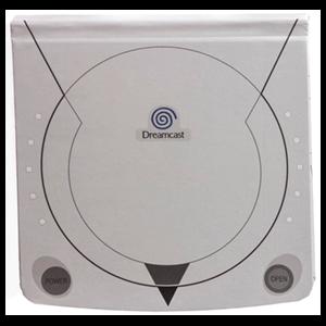 Libreta Dreamcast