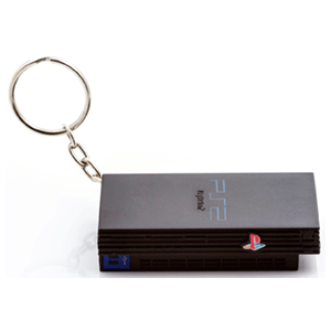 Llavero Playstation 2