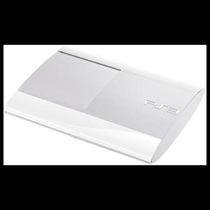 Playstation 3 Slim 12Gb Blanca