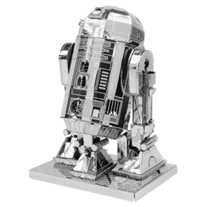 Star Wars Metal Kit R2D2