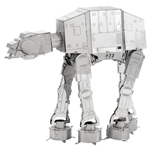 Star Wars Metal Kit: AT-AT