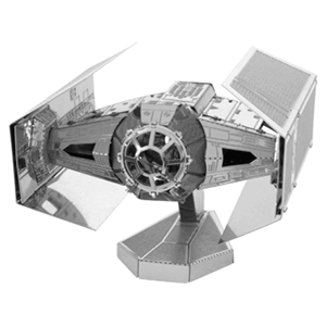 Star Wars Metal Kit: Darth Vader Tie Fighter