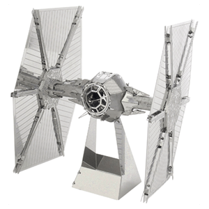 Star Wars Metal Kit: Tie Fighter