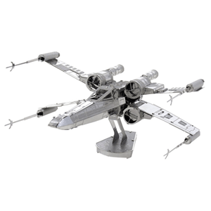 Star Wars Metal Kit: X-Wing