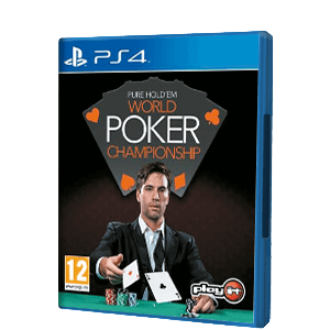Pure Hold´Em World Poker Championship