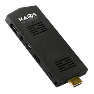 Mini PC Computer Stick HDMI 2Gb+32Gb Windows 10 Kaos