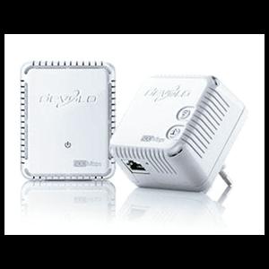 Devolo Powerline dLAN 500 WiFI Starter Kit