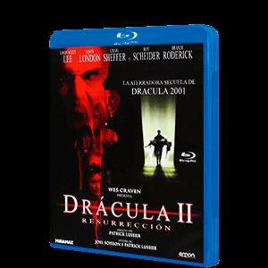 Dracula Ii: Resurreccion