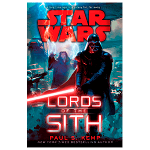 Star Wars: Lords de los Sith