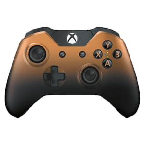 Controller Inalambrico Microsoft Copper Shadow