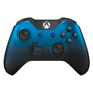 Controller Inalambrico Microsoft Dusk Shadow