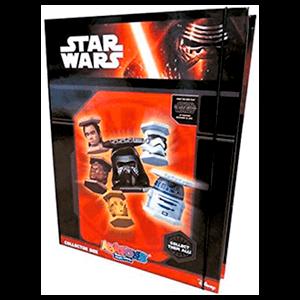 Archivador Abatons Star Wars