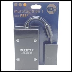 Multi Tap 4DG