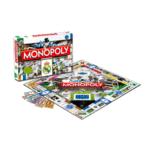 Monopoly R.Madrid