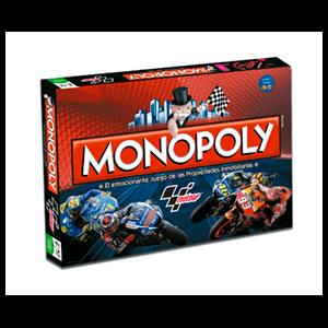 Monopoly Moto GP