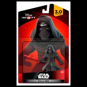 Disney Infinity 3.0 Star Wars Figura Kylo Ren