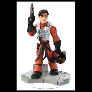 Disney Infinity 3.0 Star Wars Figura Poe Dameron