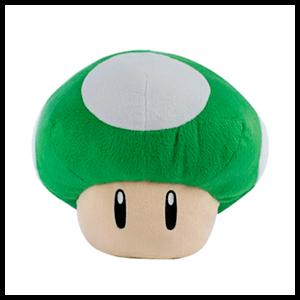 Peluche Seta Mario 35cm