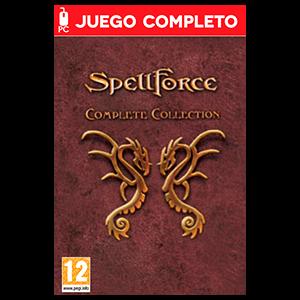 SpellForce Complete