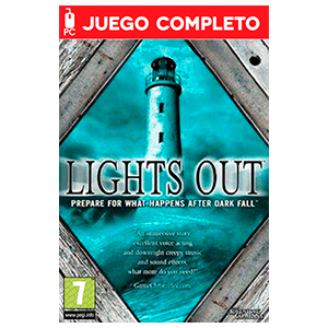 Dark Fall 2: Light Out Steam Store