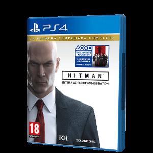 Hitman: Primera Temporada Completa
