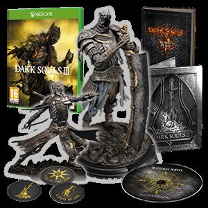 Dark Souls III Edición Prestige