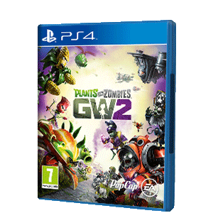 Plantas vs Zombies: Garden Warfare 2